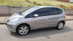 Honda Fit EX/S/EX 1.5 flex/flexone 16v 5P AUT. 2013