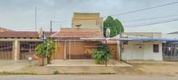 Apartamento com 2 dormitórios para alugar, 50 m² por R$ 1.100,00 - Mato Grosso - Porto Vel
