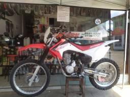 Crf 230f 2008 raridade