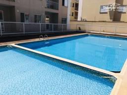 Apartamento à venda com 2 dormitórios em Serraria, São josé cod:100551