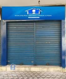 Loja comercial para alugar em Centro, Governador valadares cod:190