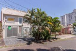 Casa para alugar com 5 dormitórios em Azenha, Porto alegre cod:250696