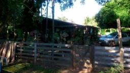 Chácara à venda com 2 dormitórios em Chácara das mansões, Campo grande cod:BR2OU2742