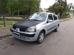 Clio 2004 1.6 completo
