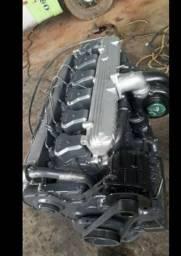 Motor MWM SERIE X12.e X 10.ELETRONICO .ANO 2008.V