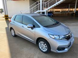 Honda Fit LX 2018 1.5 automático