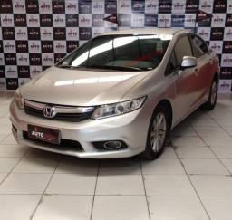Civic 2013 1.8 Lxs Na AutoShow s2hi9