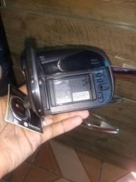 Câmera  DVDCam