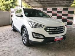 Hyundai / Santa Fé 3.3 V6 4x4 2014/2015