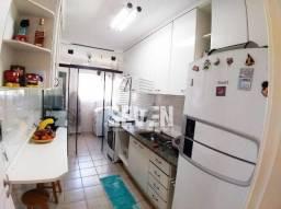 Apartamento à venda com 3 dormitórios em Vila aviacao, Bauru cod:5400