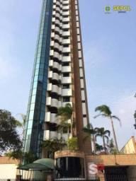 Apartamento com 3 dormitórios à venda, 113 m² por R$ 585.000 - Vila Antonieta - São Paulo/