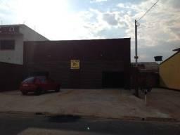 Loja comercial para alugar em Residencial center ville, Goiânia cod:4407