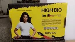 Camisa segunda pele hig bio