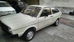 Troco, Por Carro/Moto, Gol Bx 1.3 1983, Verdadeira Raridade, Apenas 83.000Km