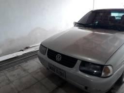 VW Santana 2001 completo com ar - 2001