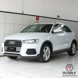 Q3 Ambiente 1.4 18/18 (01 Ano de Garantia na Audi)
