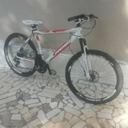 Bicicleta novinha troco por xbox