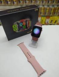 Smartwatch k8 - Melhor relógio da iwo