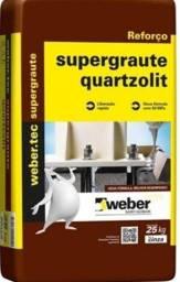 Graute Quartzolit Supergraute