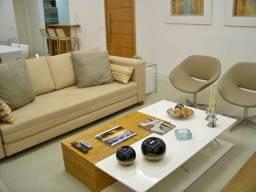 Apartamento em Ipanema para aluguel, são 2 quartos mobiliado e 1 vaga