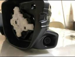 Retrovisor Direito Câmera Honda Civic G10 Touring Original