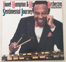 Vinil Lionel Hampton & His Orchestra