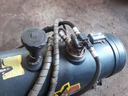 Quit hidraulico hyva