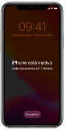 Iphone Inativo