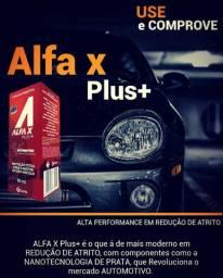 Alfa X Plus