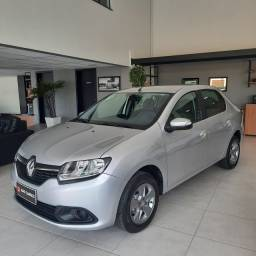 Renault Logan Expression 1.6 2017