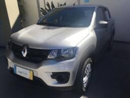 .Renault Kwid 1.0 Zen 2020 -Único Dono!!!! Com Garantia Fábrica!!!!