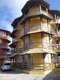Edifício Samuray em Salinas - Apto 2/4 s/ 1 Suíte - Cod- 2265