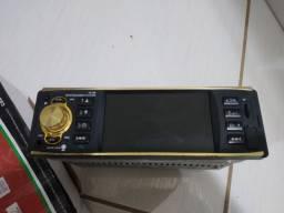 Rádio pra Carro... Com Bluetooth