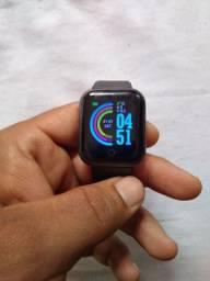 Smartwatch turbinado