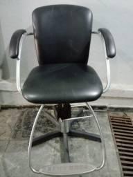 Cadeira Ferrante Riviera em perfeito estado, Semi Nova