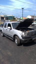Ranger 2012 3.0 diesel 4x4