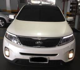 Kia Motors Sorento V6 com 7 lugares 2015