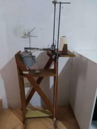 Máquina fazer cordao