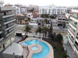 Cobertura duplex vista mar 02 quartos. Apartamento Aluguel Temporada Cabo Frio