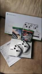 Xbox One S 1 TB 4K