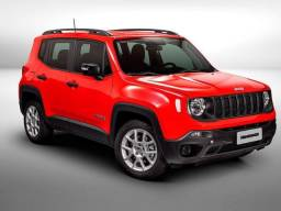 Jeep Renegade Trailhawk 4x4 aut diesel 2021