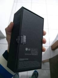 Smartphone LG K8+