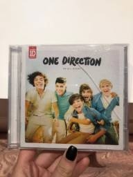 CD Up All Night - One Direction