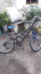 Vendo excelente bicicleta