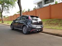 Punto BlackMotion 1.8 E-torq com Teto Solar Skydome