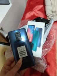 Xiaomi Redmi Note 9 128gb Novo