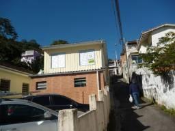 1481 -Casa de 3 quartos para Alugar no Centro de Florianópolis!