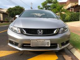 Vendo civic 2015
