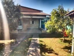 Casa 3/4 com suíte no Jardim Planalto