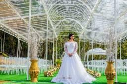 Sítio para eventos casamento, debutante, aniversário com final de semana